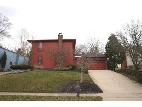 1029 Gage Dr Middletown Oh 45042 Us Cincinnati Home For Sale The
