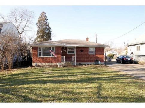 1620 Oberon Dr Middletown Oh 45042 Us Cincinnati Home For Sale